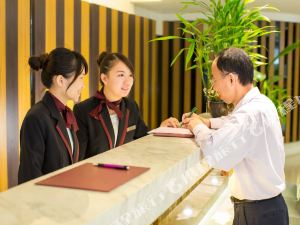 新竹悅豪大飯店(Yuhao Hotel)