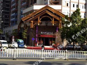 肇慶晨曦風情酒店