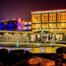 瓦房店將軍石溫泉酒店