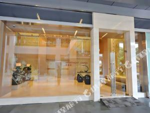香港木棉花公寓式酒店(Apartment Kapok)
