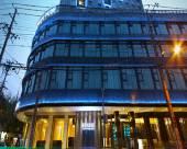 上海公平路北外灘桔子水晶酒店