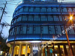 桔子水晶(上海北外灘提籃橋地鐵站店)
