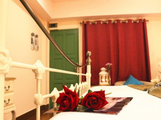 芭堤雅首驛精品酒店(E-Outfitting Boutique Hotel Pattaya)精品房