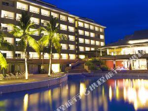 薄荷島隆重度假村(Be Grand Resort Bohol)