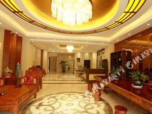 瀾滄建國酒店
