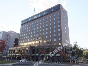 旭川新月酒店(Hotel Crescent Asahikawa)
