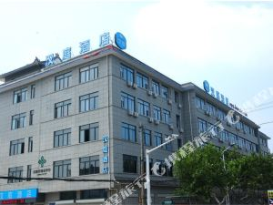 漢庭酒店(豐縣店)