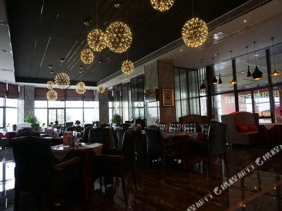 中山萬維酒店(Winway Hotel)餐廳