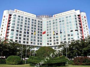 海口中銀海航國商酒店