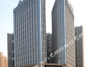 長沙南庭戴斯酒店