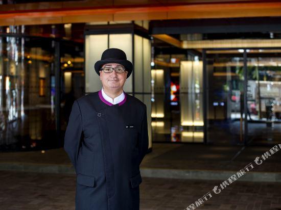 香港柏寧鉑爾曼酒店(The Park Lane Hong Kong a Pullman Hotel)公共區域