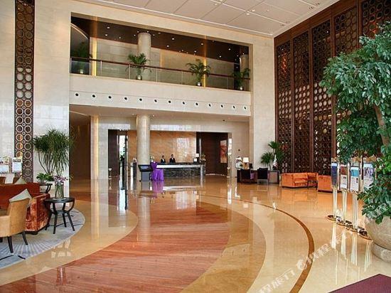 東莞厚街國際大酒店(HJ International Hotel)公共區域