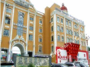 廊坊歐莉維婭精品主題酒店