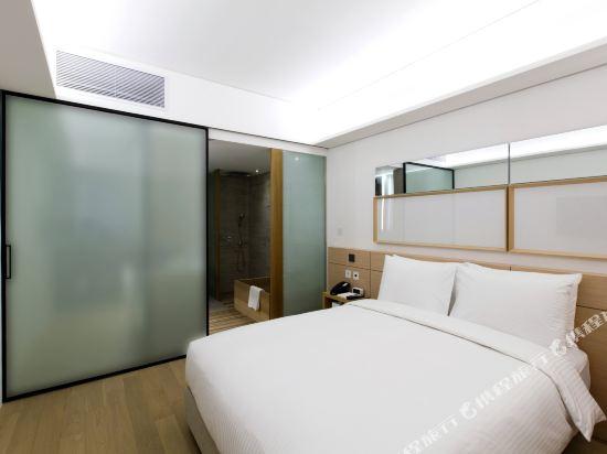 首爾明洞喜普樂吉酒店(Sotetsu Hotels The SPLAISIR Seoul Myeongdong)行政扁柏房