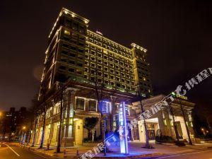 福容大飯店(花蓮館)(Fullon Hotel Hualien)