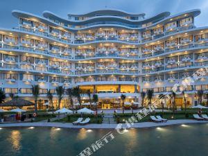越南長灘香江休閑度假酒店(Cam Ranh Riviera Beach Resort & Spa Nha Trang)
