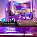 曼谷素坤逸11號雅樂軒酒店(Aloft Bangkok - Sukhumvit 11)