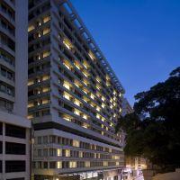 馬哥孛羅香港酒店酒店預訂