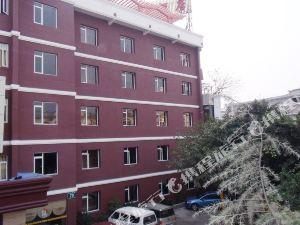 成都蜀津樓酒店