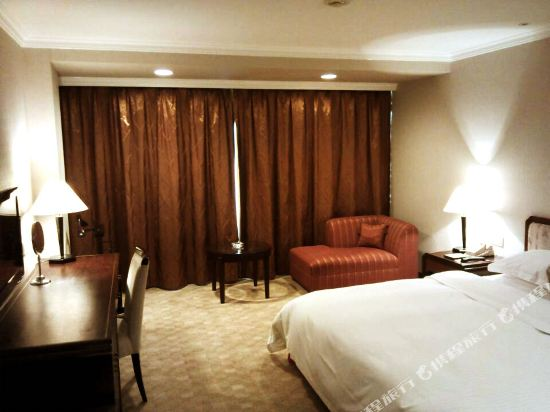 中山國際酒店(Zhongshan International Hotel)貴賓套房