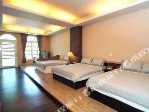 台東微風家園民宿(Wind Home Hostel)