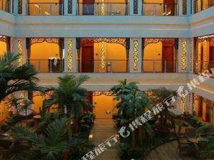 石林蓮花慈度假溫泉酒店