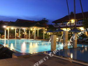 美奈皇朝海灘度假酒店(Dynasty Mui Ne Beach Resort)