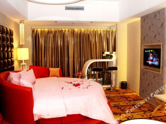 深圳中南海怡酒店(South China Laguna Hotel)時尚客房