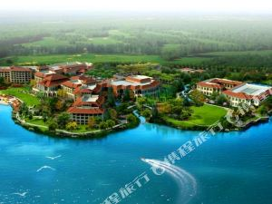 義烏幸福湖國際會議中心