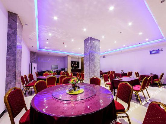 尚品假日酒店(廣州新機場店)餐廳