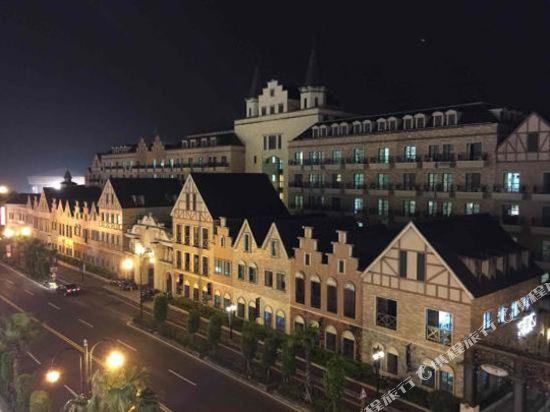 高雄義大天悅飯店(E-Da Skylark Hotel)周邊圖片