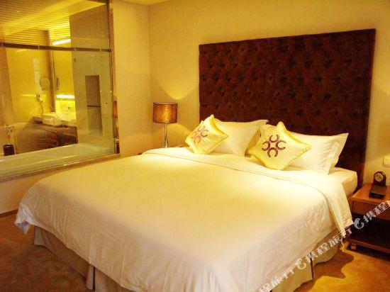 廣州馬會酒店(Jockey Club Hotel)其它