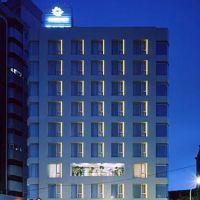 台北喜瑞飯店酒店預訂