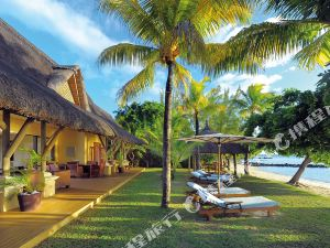 毛里求斯天堂酒店及高爾夫俱樂部(Paradis Beachcomber Mauritius)