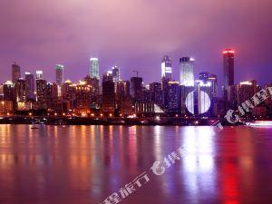 珠江國際江景公寓(重慶觀音橋鎏嘉碼頭店)