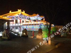 華山西岳國際酒店