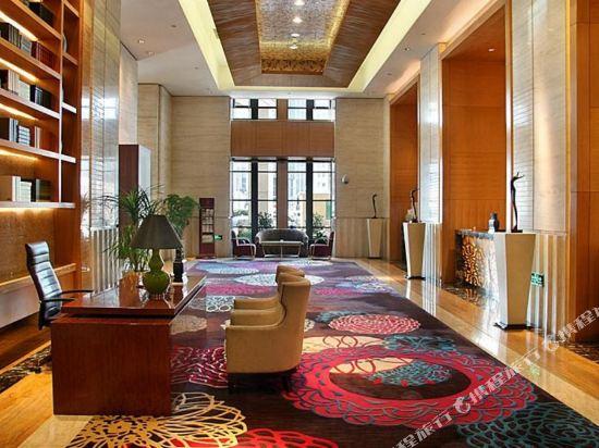 上海遠洋賓館(Ocean Hotel Shanghai)公共區域