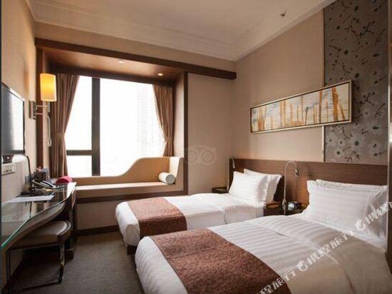 香港九龍珀麗酒店(Rosedale Hotel Kowloon)行政房