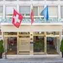 日內瓦德列可+朗尚瑞士品質酒店
