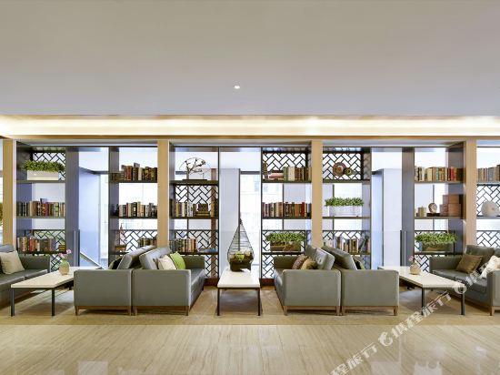 香港港島太平洋酒店(Island Pacific Hotel)大堂吧