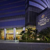 香港嘉湖海逸酒店酒店預訂