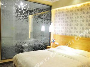 香河漢格菲爾酒店