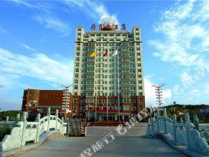 南召丹霞大酒店
