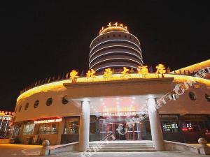 延吉東北亞大酒店