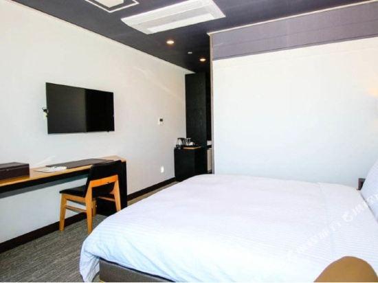 海雲台高麗良宵酒店(Benikea Hotel Haeundae)標準房