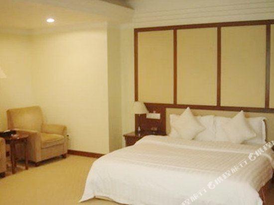 深圳景田酒店高級套房
