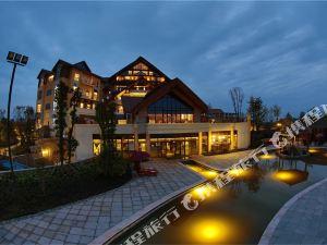 大竹和悅莊鄉村温泉酒店