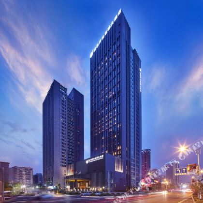Grand New Century Hotel Hangzhou