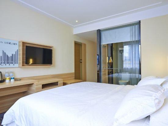 城市便捷吉隆坡武吉免登店(City Comfort Hotel Bukit Bintang)標準大床房