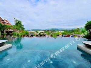 瑯勃拉邦麒麟達拉酒店(Kiridara Hotel Luang Prabang)